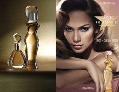Jennifer Lopez Love and Glamour