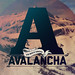 Avalancha desktop wallpaper