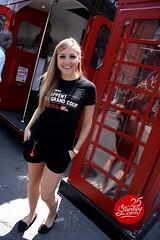 F1 Grand Prix Promo Girl (25stanley) Tags: girls promo montreal f1 crescent grandprix chicks