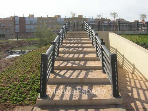 escaleras para dicapacitados si