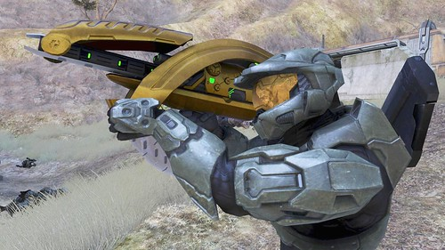 Halo 3: Alien RPG