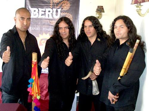 La esencia de Alborada es peruana y es andina, afirman