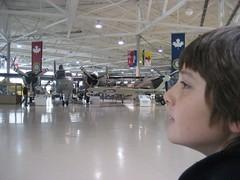 Heritage Warplane Museum