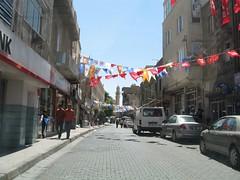 Mardin's Biringi ga'de (1st street) (nhraim ( )) Tags: turkey christian monastery orthodox mardin mesopotamia turabdin midyat assyrian syriac suryoyo suriani chaldean suret torabdin derzafaran dermorgabriel