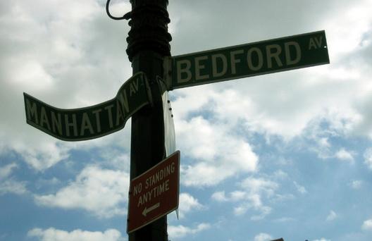 Manhattan or Bedford