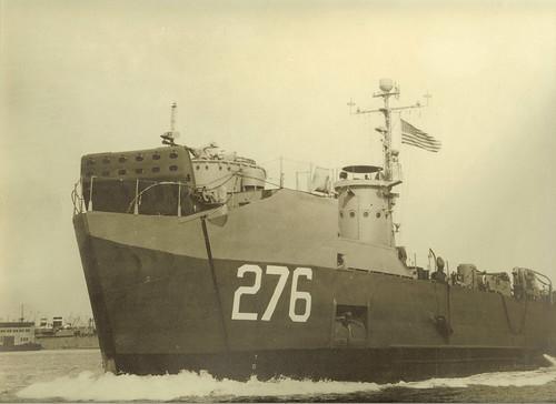 LSM 276