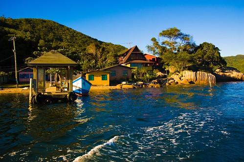 Costa da Lagoa/Florianópolis