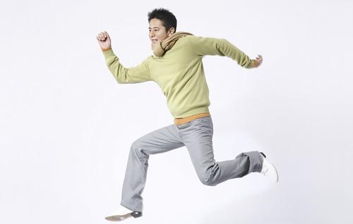 UNIQLO JUMP #1260