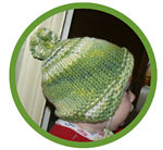 Rushty! An Original Little Turtle Knits Pattern