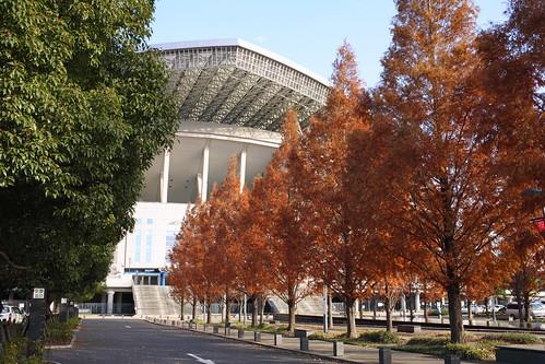 saitama stadium 2002 -2