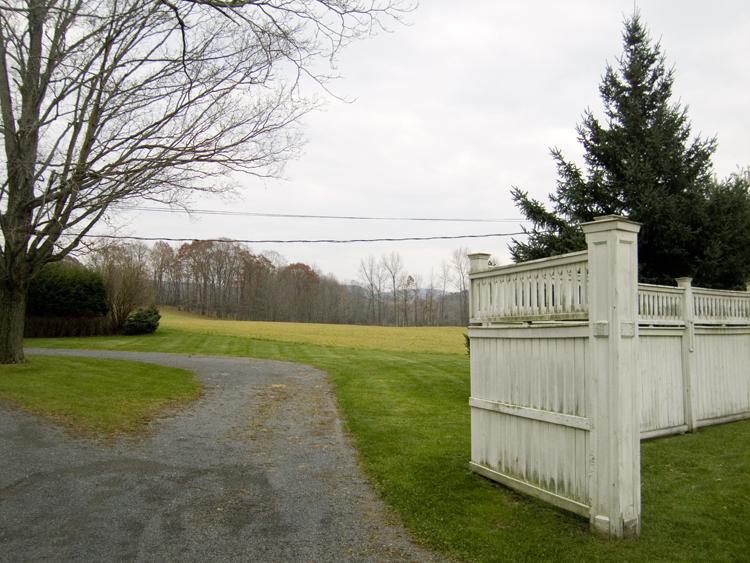 spencertown gate