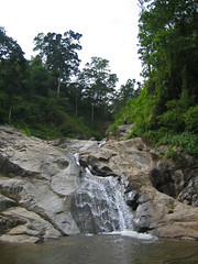 Mo Paeng Waterfall (<<<...Buddhamountain...) Tags: thailand temple asia pai traval buddhamountain