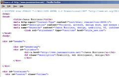 html-source
