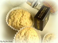 Muffins DiSaronno