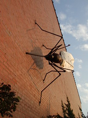 The Bug that Flickr Caught This Weekend? (scott185 (the original)) Tags: usa nc northcarolina outdoorart asheboro blueribbonwinner abigfave anawesomeshot superbmasterpiece diamondclassphotographer flickrdiamond goldstaraward