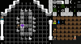 Dwarf Fortress Graphics