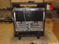 My New Rack