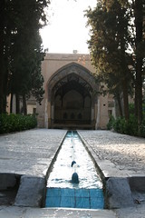 Fin Garden, Kashan (simon_white) Tags: garden iran kashan fingarden