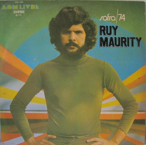 Ruy Maurity