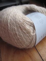 Jaeger Silky Tweed