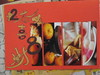 creation DIY CNY Cards