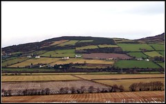 Hill country, Donegal (Will S.) Tags: ireland hills fields mypics donegal ulster greenfields