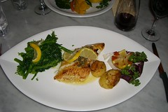 Bar du chili-Chilean sea bass