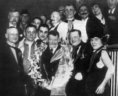 Zilleball 1927