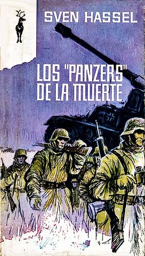 Los Panzers de la muerte