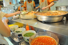 MBK Food Centre