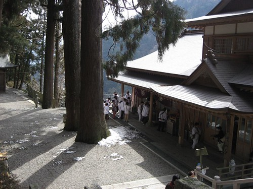 Ohenro,Shikoku(12 Shōzanji  Temple)