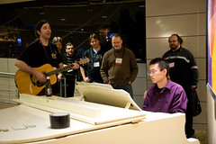 PyCon 2008: Day 2