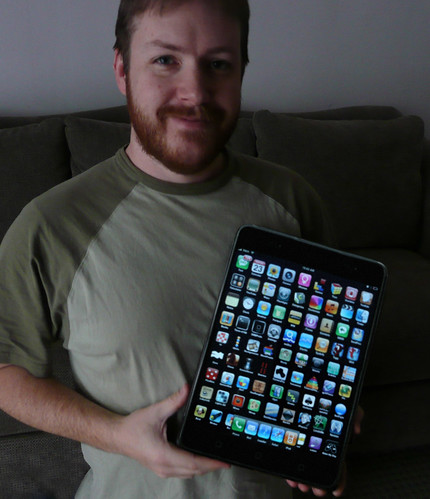 DSP 282: iPhone Tablet 2008-02-23