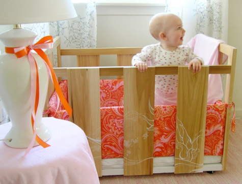Build Your Own Crib Kit