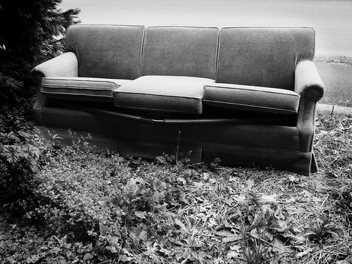 Sofa to go by smohundro