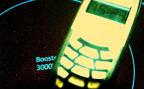 Photo blog Discounteo - Telephone induction par 39038431@N00