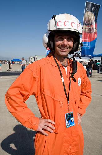 Yuri's Night Bay Area 2008
