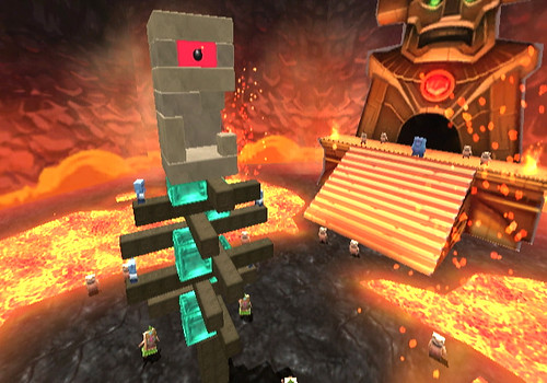 Boom Blox screenshots by gamesweasel.