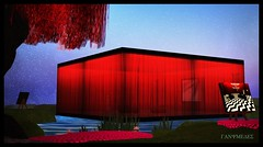 Red Room (Ganymedes Costagravas) Tags: life holland art artist artistic sl secondlife virtual severine artists second nichi arahan nebulosus claveau ganymedes kunstvlaai costagravas gany koinup ganymedescostagravas ganymedes1985 ichibot Koinup:Username=ganymedes1985 Koinup:WorkID=37048