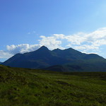 The Cuillin Hills of Skye thumbnail