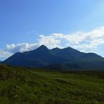 The Cuillin Hills of Skye thumbnail