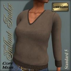 Loordes of London-Fallout Index-Sweater-#5 (loordesoflondon) Tags: my 60l secret sale 21717