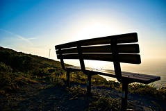 Empty Seat (paulbarroga) Tags: light sunset house point photography empty seat reyes paulbarroga
