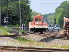 Alliance, Ohio July 16 Alliance Review (NFS/WLE) Tags: ohio trains alliance norfolksouthernrailroad