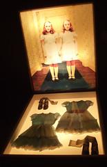 EXPOSITION STANLEY KUBRICK / PARIS / SHINNING
