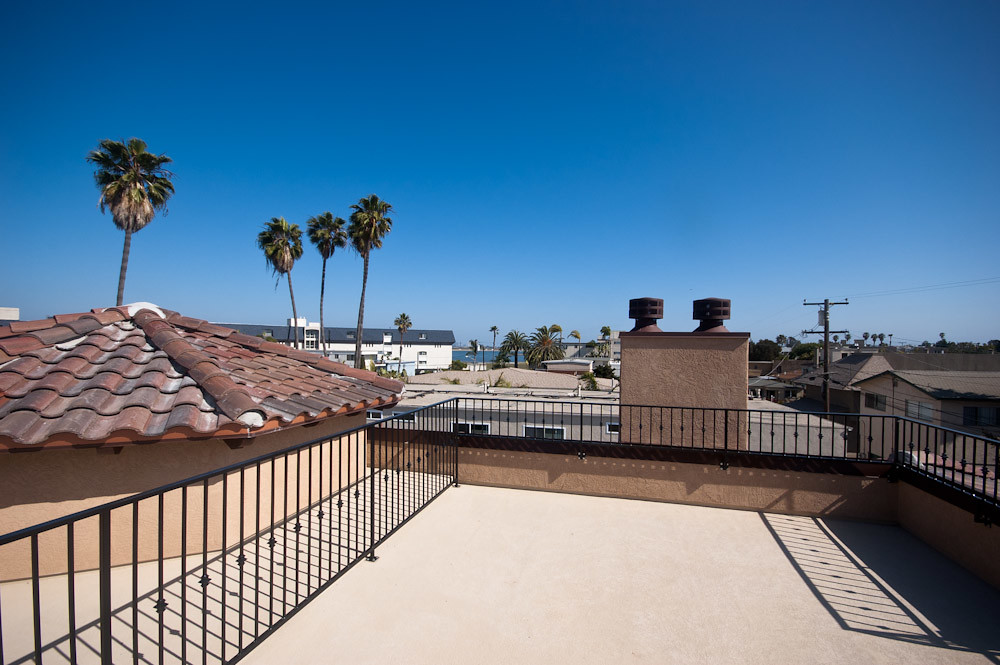 4026 & 4028 Morrell Street, Pacific Beach, San Diego, CA 92109