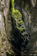 Breitachklamm (Steffen Schobel) Tags: landscape gorge landschaft allgu klamm breitachklamm