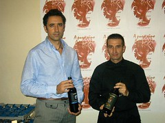 Italia Doc 2007 Ciudad de Málaga 9