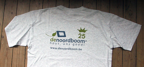 T-Shirt with logo 25