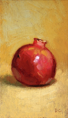 pomegranate #2